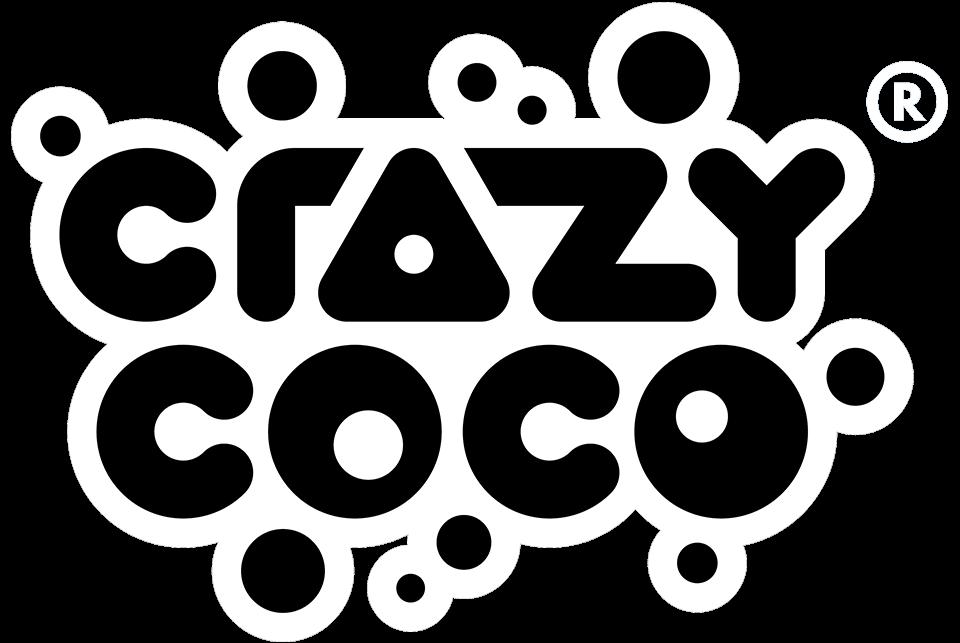 Logo - Crazy Coco