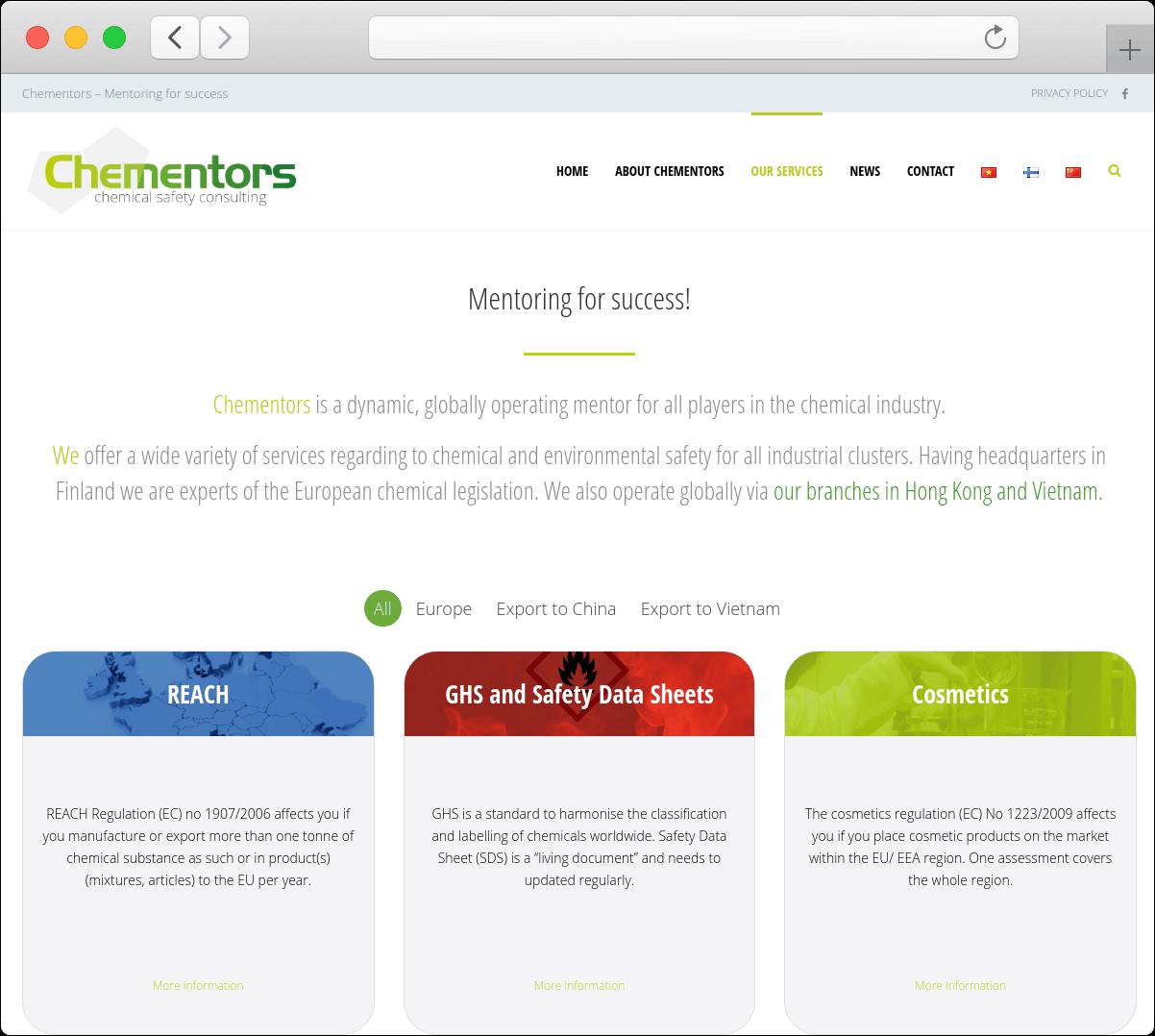 Ultimate Index Study Case chementors.com